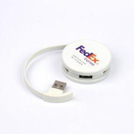 Disk USB HUB
